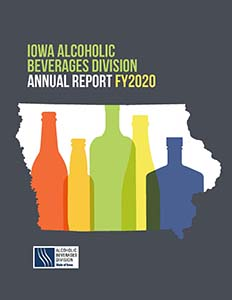 Image of the 2020 Annual Report