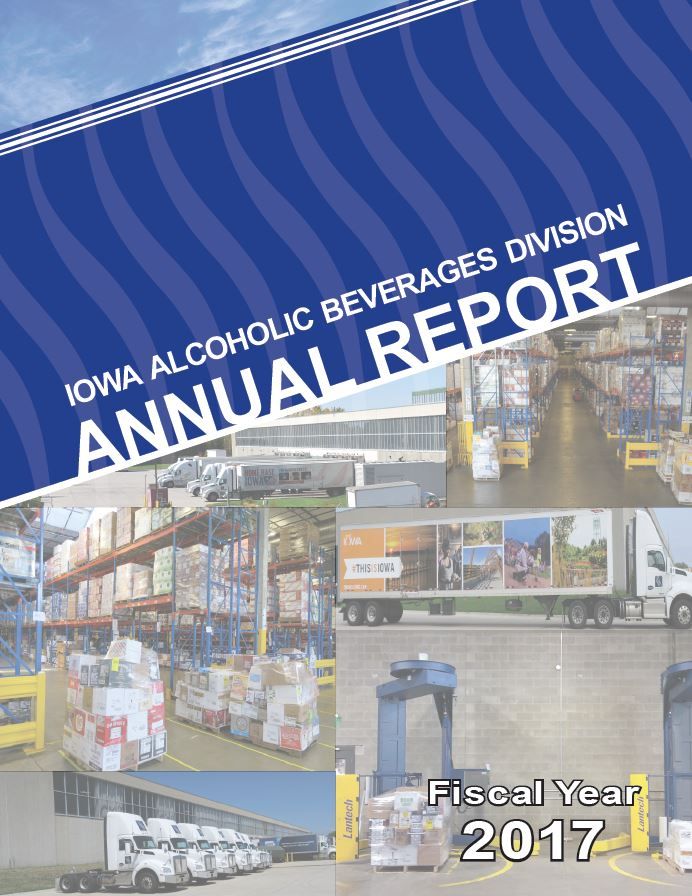 Image of the 2016 Annual Report