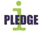 I-Pledge Logo