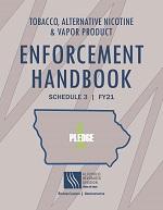 Enforcement Program Handbook cover