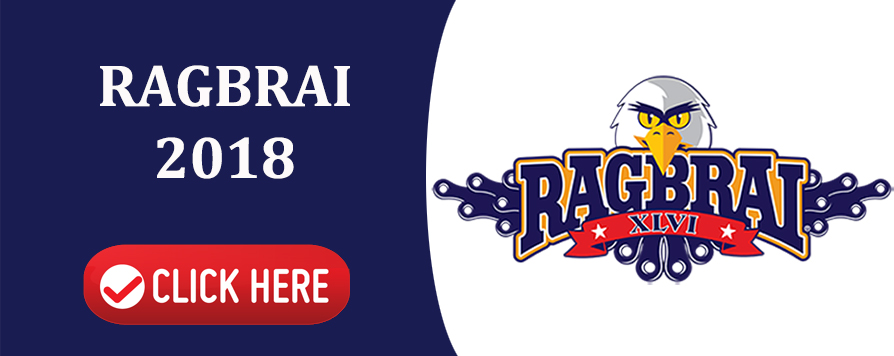 2018 RAGBRAI, Click for more information