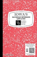 "Red book ""Alcoholic Beverages Laws"""