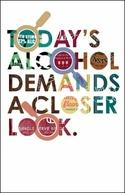 NABCA alcohol demands cover page