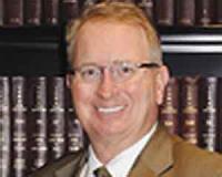 Stephen Larson, Administrator